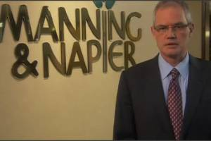 Manning & Napier - Manning & Napier's Top Four New Buys Are All Oil & Gas Companies