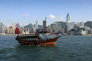 China approves first mainland ETFs tracking Hong Kong equities