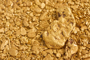 Lyxor launches gold equities ETF