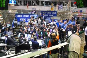 CBOE introduces Low Volatility Index (LOVOL)