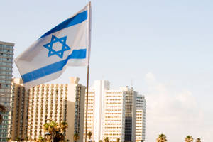 Israel's flagship TA-25 index turns twenty