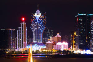 Market Vectors Gaming ETF worth a punt as Macau revenues soar