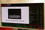 Ossiam lists low-volatility global equity ETF on SIX Swiss Exchange