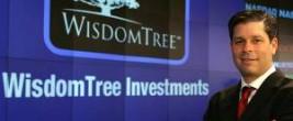 WisdomTree surpasses $50 billion in assets under management